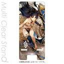 Fate/Grand Order イシュタル マルチクリアスタンド キャラモード PA-STD6451 4977187186451