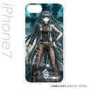 Fate/Grand Order クレオパトラ iPhone8 / iPhone7 専用ケース キャラモード PCM-IP7-1370 4977187191370