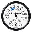 ショッピング商品 ハクバ HAKUBA 温度計付き湿度計 C-43 KMC-43 4977187330861