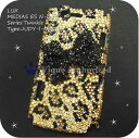 iPhone4 case cover luxury Swarovski ...