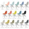NEW! 【11 Colorで新登場!】DSR-Black Base サイドシェルチェア・ブラックベース/Shell Side Chair イームズ PP(強化ポリプロピレン) 【送料無料】 デザイナーズ 家具 イームズチェア ミーティングチェア 樹脂 【業務用】