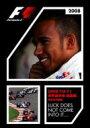 2008 Fia: F1世界選手権総集編 【DVD】