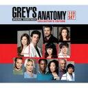 【送料無料】グレイズ アナトミー恋の解剖学 / Grey's Anatomy: Vol.1-3 輸入盤 【CD】