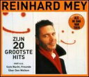 Reinhard Mey / 20 Grootste Successen 輸入盤 【CD】