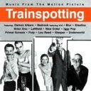 トレインスポッティング  / Trainspotting 輸入盤 【CD】
