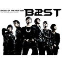 Beast (Korea) / 2nd Mini Album: Shock Of The New Era 輸入盤 【CD】