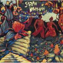 Artist Name: S - Sarah Vaughan サラボーン / Brazilian Romance 輸入盤 【CD】