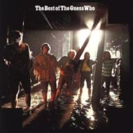 Guess Who ゲスフー / Best Of 輸入盤 【CD】