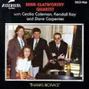 藝人名: B - 【送料無料】 Benn Clatworthy / Thanks Horace 輸入盤 【CD】