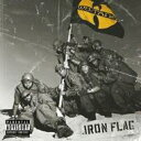 Artist Name: W - WU-TANG CLAN ウータンクラン / Iron Flag - Clean 輸入盤 【CD】