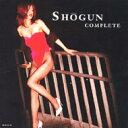 【送料無料】 Shogun ショウグン / コンプリート SHOGUN 【CD】