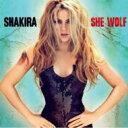 輸入盤CD均一 1490円Shakira シャキーラ / She Wolf 輸入盤 【CD】