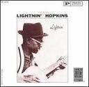 【送料無料】Lightnin Hopkins ライトニン・ホプキンス / Lightnin 【LP】
