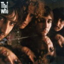 Artist Name: W - The Who フー / Ultimate Collection 輸入盤 【CD】