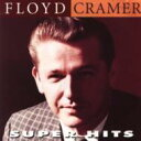 Artist Name: F - Floyd Cramer / Super Hits 輸入盤 【CD】