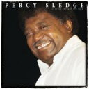 藝人名: P - Percy Sledge パーシースレッジ / Shining Through The Rain 【CD】