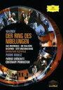 【送料無料】 Wagner ワーグナー / 『ニーベルングの指環』全曲&ドキュメンタリー ブーレーズ&バイロイト(1980 ステレオ)(8DVD) 【DVD】