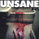 Unsane / Blood Run 【CD】