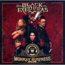 艺人名: B - Black Eyed Peas ブラックアイドピーズ / Monkey Business 輸入盤 【CD】