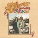 Artist Name: J - John Denver ジョンデンバー / Back Home Again - Expanded Edition 輸入盤 【CD】