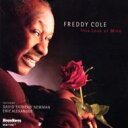 Artist Name: F - Freddy Cole / This Love Of Mine 輸入盤 【CD】