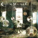 Artist Name: C - Communic / Conspiracy In Mind 【CD】