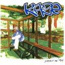 艺人名: K - Kaze (Underground) / Spirit Of 94 【CD】