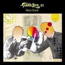 艺人名: M - Meat Katie / Fabriclive 21 【CD】