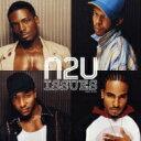 N2u / Issues 【CD】