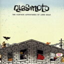 藝人名: Q - Quasimoto カジモト / Further Adventures Of Lord Quas 【CD】