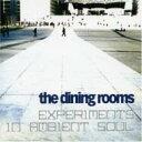 藝人名: T - Dining Rooms ダイニングルームス / Experiments In Ambient Soul 輸入盤 【CD】