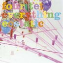 Four Tet フォーテット / Everything Ecstatic 輸入盤 【CD】