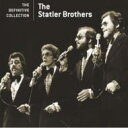 Statler Brothers / Definitive Collection 輸入盤 【CD】