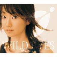 水樹奈々 ミズキナナ / WILD EYES 【CD Maxi】