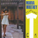 Artist Name: M - Marva Whitney / It's My Thing 輸入盤 【CD】