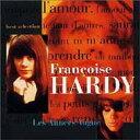 Francoise Hardy フランソワーズアルディ / Best Selection 【CD】