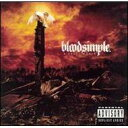 Bloodsimple / Cruel World 輸入盤 【CD】