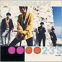 忌野清志郎 & 2 3's / Go Go 2 3 S 【CD】