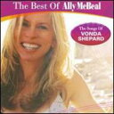 Ally Mcbeal: Best Of Ally Mcbeal Songs Of Vonda Shepard 輸入盤 【CD】