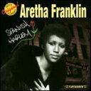 藝人名: A - Aretha Franklin アレサフランクリン / Spanish Harlem 輸入盤 【CD】