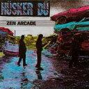 艺人名: H - 【送料無料】 Husker Du ハスカードゥ / Zen Arcade 輸入盤 【CD】