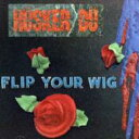艺人名: H - 【送料無料】 Husker Du ハスカードゥ / Flip Your Wig 輸入盤 【CD】