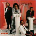 Artist Name: G - 【送料無料】 Gladys Knight&The Pips グラディスナイト&ザピップス / All Our Love 輸入盤 【CD】