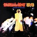 Parliament パーラメント / P-funk Earth Tour 輸入盤 【CD】