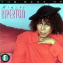 Artist Name: M - Minnie Riperton ミニーリパートン / Capitol Gold: Best Of 輸入盤 【CD】