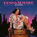 Donna Summer ドナサマー / On The Radio 輸入盤 【CD】