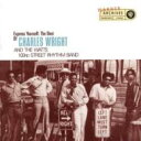 Artist Name: C - Charles Wright / Express Yourself: Best Of... 輸入盤 【CD】