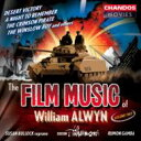 Composer: A Line - 【送料無料】 オルウィン、ウィリアム(1905-1985) / オルウィン:映画音楽集vol.2 ガンバ/BBCフィルハーモニック 輸入盤 【CD】
