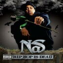 Artist Name: N - NAS ナズ / Hip Hop Is Dead 輸入盤 【CD】