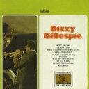 Dizzy Gillespie ディジーガレスピー / Dizzy Gillespie & Strings 【CD】